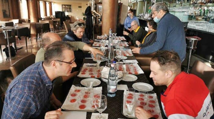 2021-Magyar-Gasztronómiai-Egyesület-Fajszi-Paprikateszt-A-tesztelő-zsűri